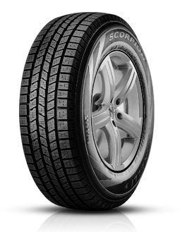 Scorpion Ice & Snow Tires